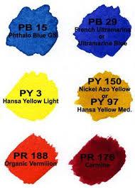 279 best palette for a rookie painter images on pinterest colors