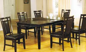 Modern Dining Rooms Sets Modern Dining Room Set Provisionsdining Com