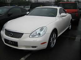 lexus sc300 price 2004 lexus sc300 pictures 4 3l automatic for sale