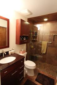 Small Basement Bathroom Ideas by 10 Best Bathroom Ideas Images On Pinterest Home Small Bathroom