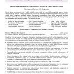retail store manager resume samples department store manager with