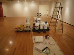 commercial painting and commercial painting prep and paint pro