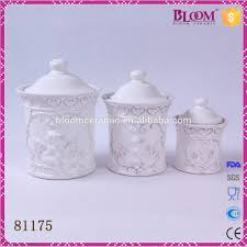 ceramic canister tea coffee sugar set ceramic canister tea coffee