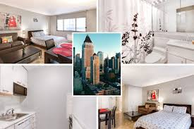 400 Square Foot Apartment by Big Reveal 599k For A 400 Square Foot Midtown West Studio