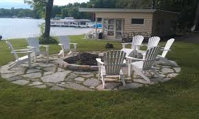 fire pit area google search landscaping pinterest