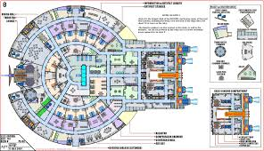 star trek lcars blueprint database blueprints ess interior