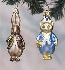 beatrix potter rabbit and tom kitten glass