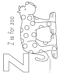 zoo coloring pages preschool put me in the zoo coloring page coloring home