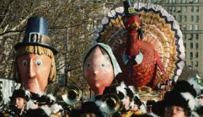 thanksgiving facts origin pictures history