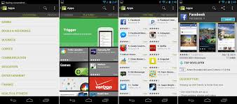 android history the updated history of android ars technica