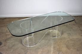 the awesomeness of acrylic coffee table home furniture and decor