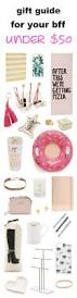 gift guide for your bff under 50 50th 30th and birthdays