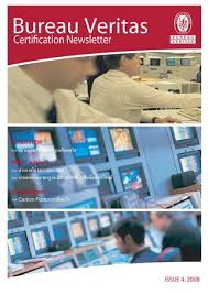 contact bureau veritas bureau veritas certification newsletter by bureau veritas