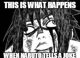 Derp Meme Face - sasuke derp face memes imgflip