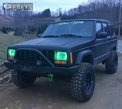 99 jeep wheels 4717 4717 custom offsets wheel shine kit for painted wheels
