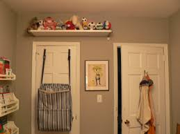 closet room for young ones