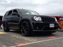 srt8 jeep black 2009 jeep cherokee srt8 news reviews msrp ratings with