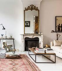 Living Room Modern Vintage Living Room Simple On Living Room For - Vintage design living room