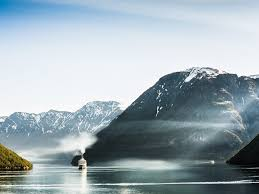 best way see norway u0027s fjords condé nast traveler