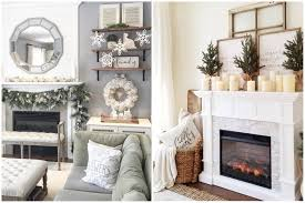 cozy winter vibes how to decorate after christmas cotton stem