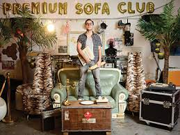 Premium Sofa Club Clubs In Sheung Wan Hong Kong - Sofa club