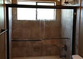 How Do I Clean Glass Shower Doors Clean Glass Shower Doors With Dryer Sheets I68 For Stunning