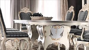 Italian Dining Tables And Chairs Impressive Decorating Italian Dining Tables Furniture Italian Wood