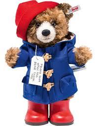 stylish paddington bear buys children junior