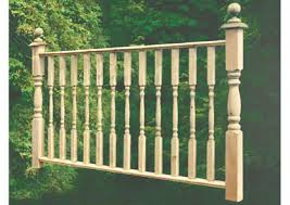 Spindles For Banisters Home Hardware Spindle Railing