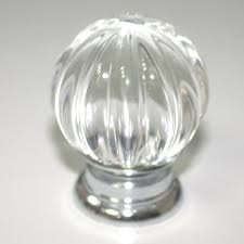 Glass Kitchen Cabinet Handles Online Get Cheap Glass Drawer Knobs Aliexpress Com Alibaba Group