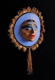moon mask 42 best moon masks images on american