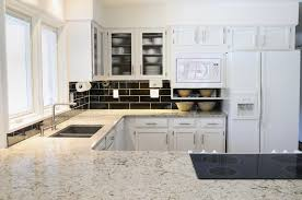 color kitchen cabinets with black appliances 6 kitchen appliance color trends that are popular in 2020