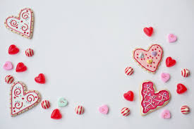 s day heart candy free images flower petal celebration decoration food