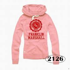franklin marshall franklin and marshall women f u0026m hoodie