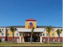 Comfort Suites North Comfort Suites Foley North Gulf Shores Foley Al United States