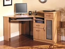 Narrow Corner Desk Narrow Desk Narrow Desk With Drawers Wood Corner Computer