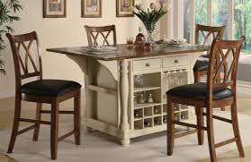 High Kitchen Tables by Suitable Picture Of Roll Around Kitchen Island Charming Lowes