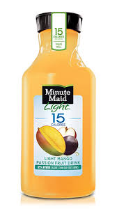 1 Light Second In Miles Our Products Minute Maid