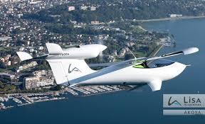 hibious light sport aircraft akoya from lisa airplanes amphibious lsa seaplanemagazine com