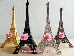 eiffel tower centerpieces 10 metal eiffel tower cake topper wedding eiffel tower