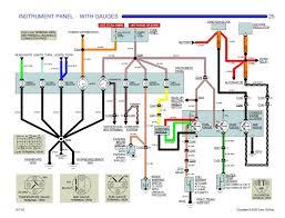 wiring diagram 1968 camaro rally pack u2013 readingrat net