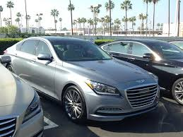 the 2015 hyundai genesis 5 0 v8 test drive review