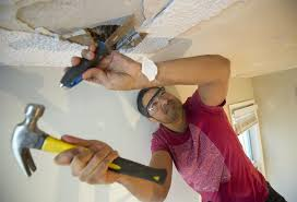 when a simple ceiling reno goes off rails toronto star