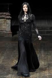 Morticia Addams Dress 12 Best Wedding Images On Pinterest Wedding Dressses Marriage