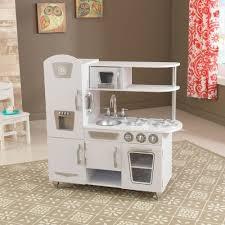 cuisine kidkraft blanche cuisine vintage 53208 kidkraft blanche jouet bois enfant 53402