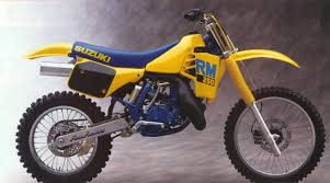 1970 suzuki ts90 mine was candy jackal blue bought it new from