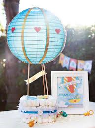 lantern centerpiece 19 paper lantern décor ideas for baby showers shelterness