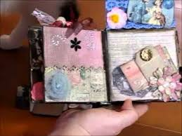 fashioned photo albums 24 best one sheet mini album images on mini albums