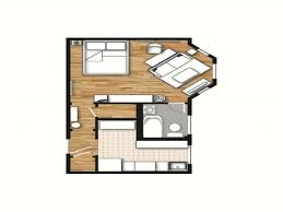 studio apartment 400 square feet 400 sq feet studio apartment 400