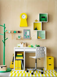 Desk Organiser For Kids Workspaces For Kids Micke Desk By Ikea Micke Desk Desks And
